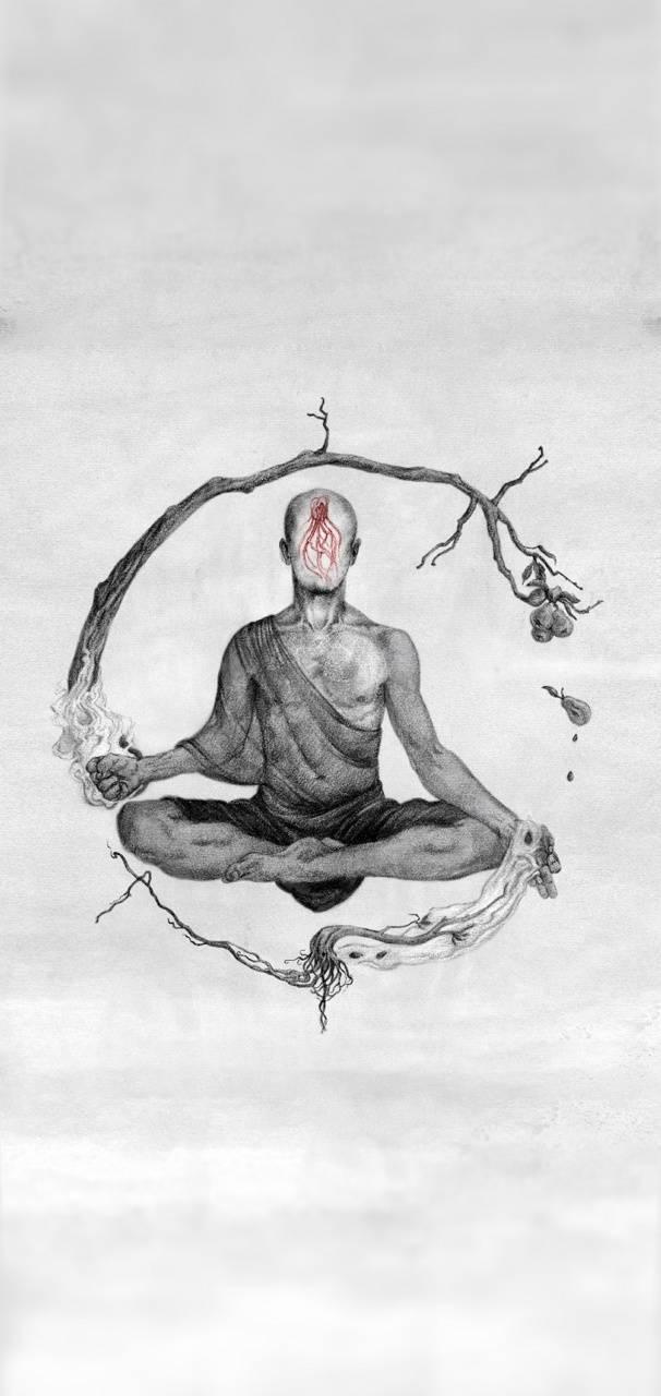Monk soul