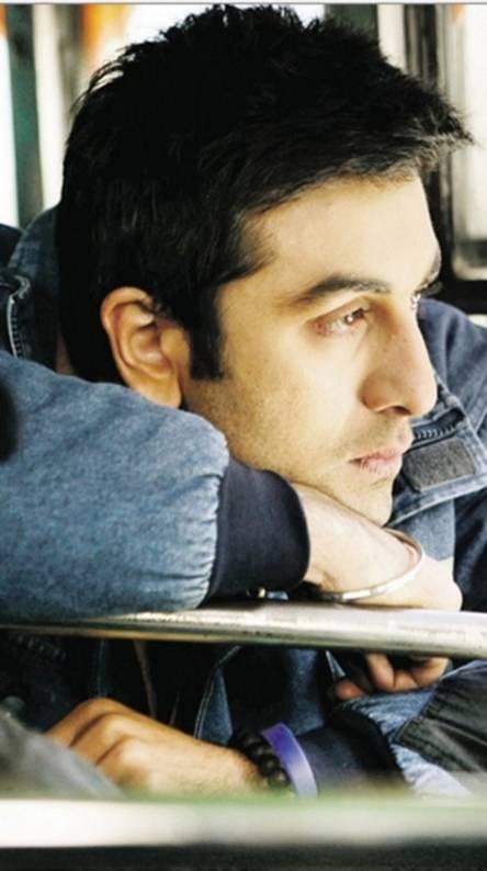 Ranbir Kapoor New