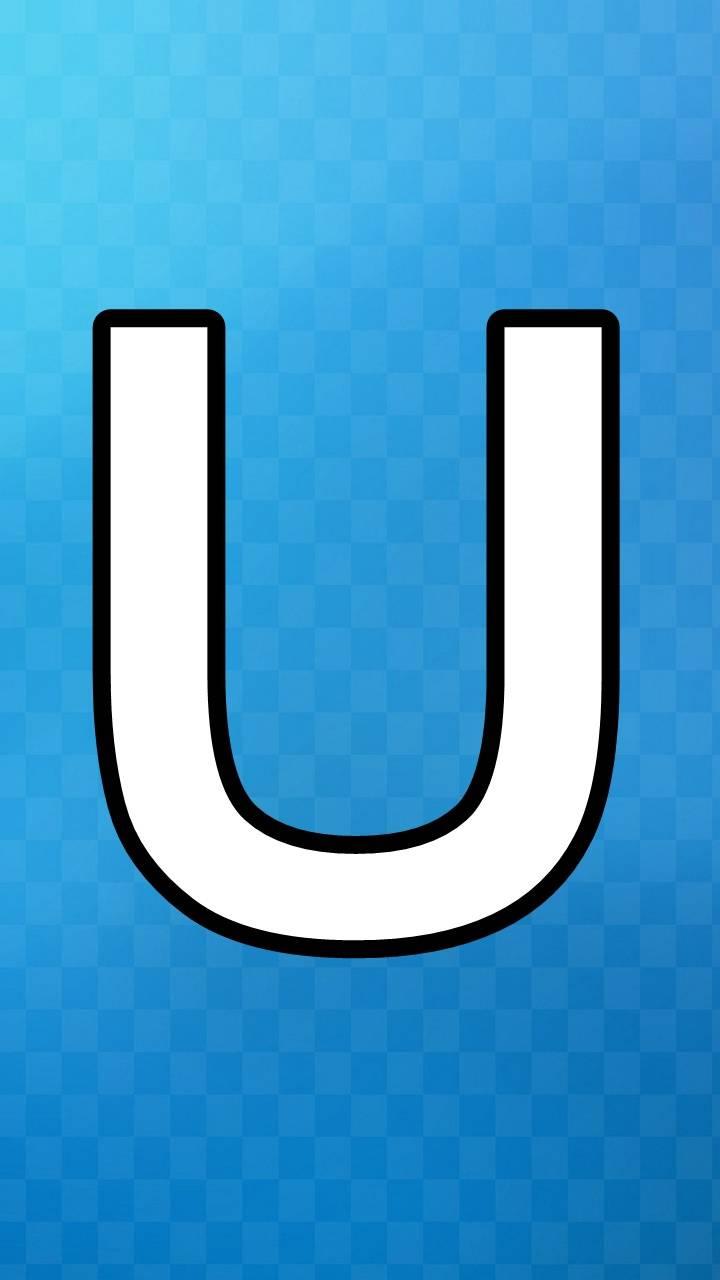 U Letter
