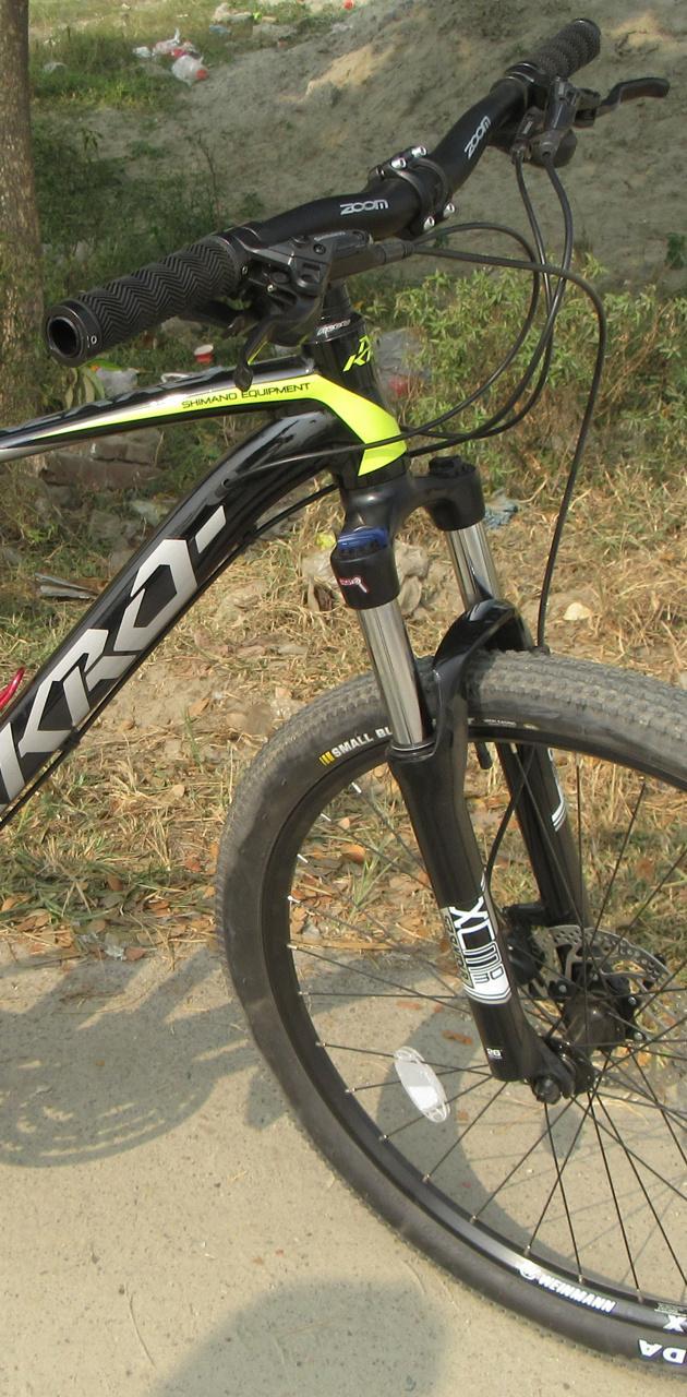 Mtb bike A7