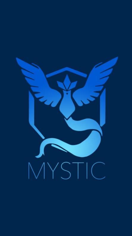 Team Mystic