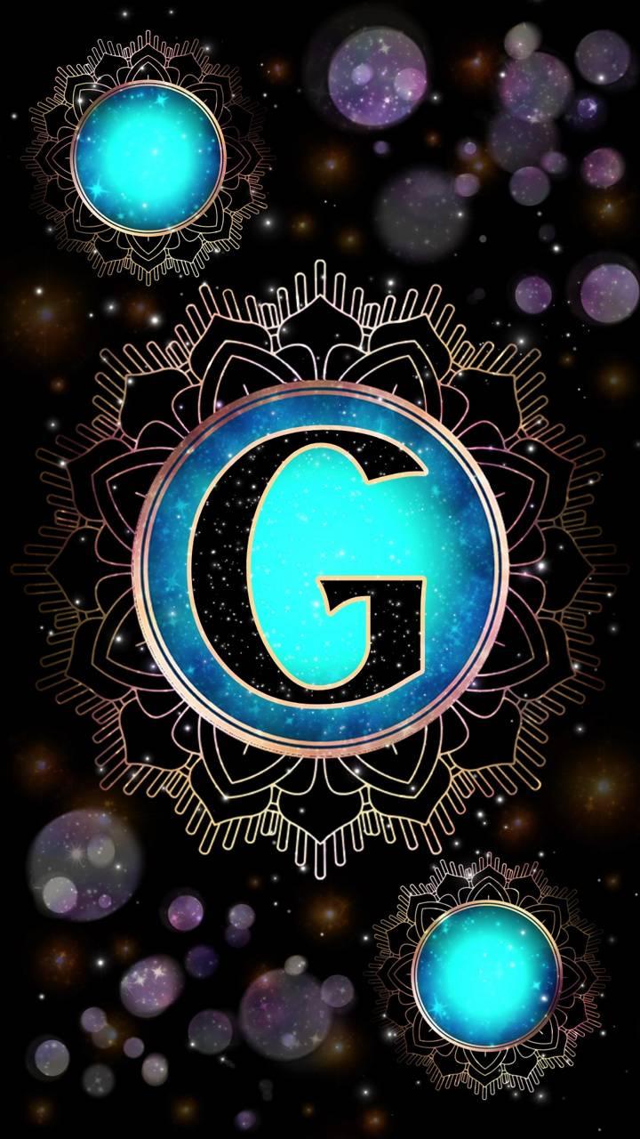 Magick Mandala G