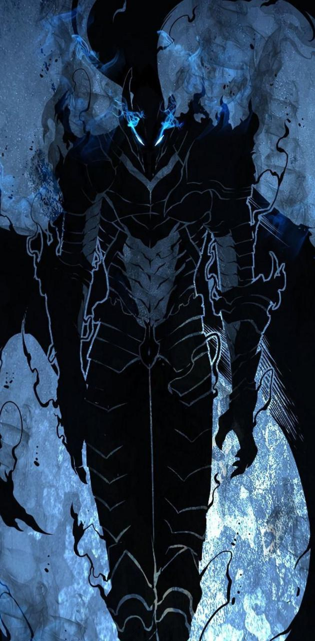 Shadow Igris