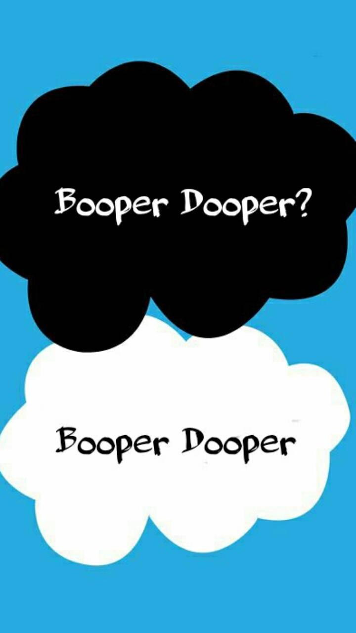 Booper Dooper