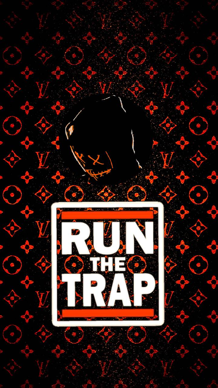 Run Tha Trap Wallpaper By Madd Tw33k3r 8a Free On Zedge