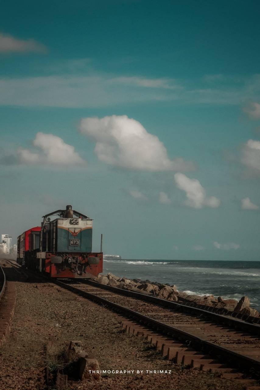 Explore Srilanka
