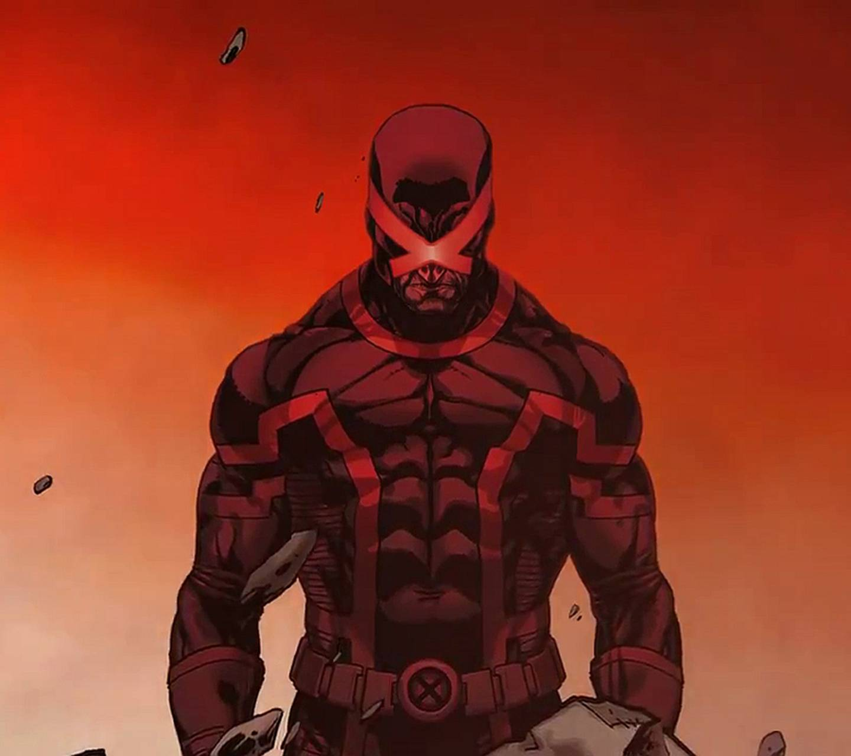 Cyclops Wallpaper By Amasih21
