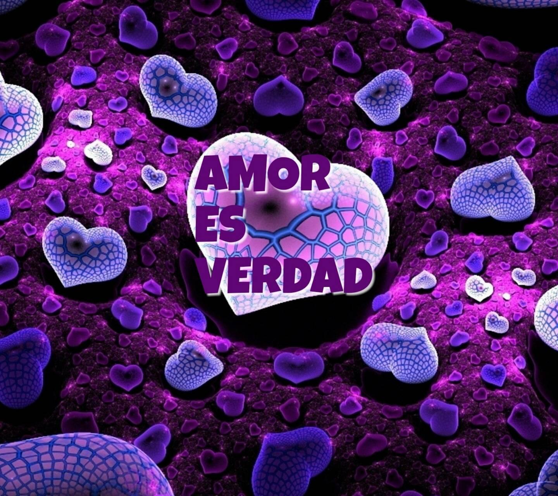 Amor es verdad