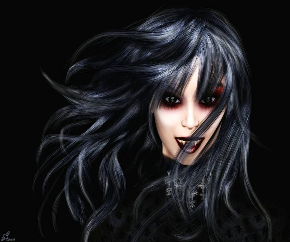 Bampire Girl