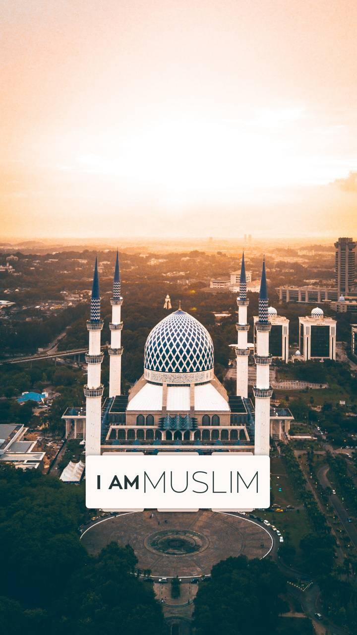 I AM Muslim-MOSQUE