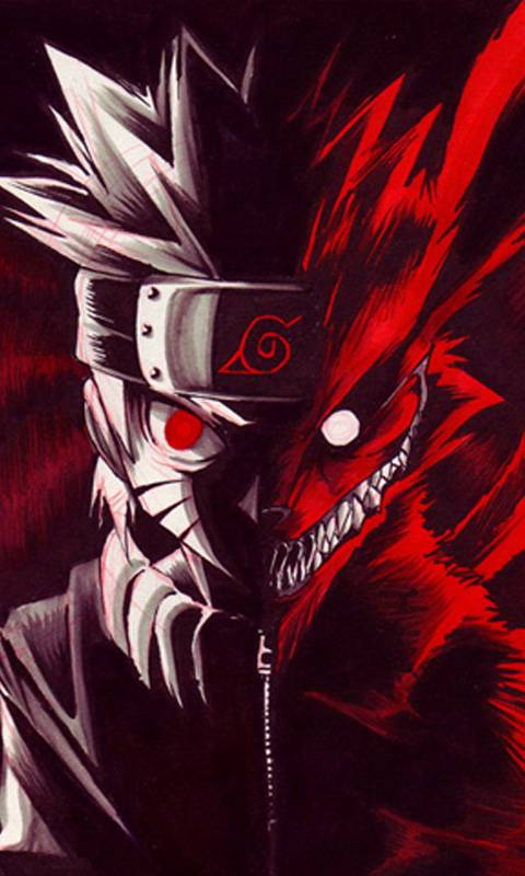 Unduh 820 Naruto Wallpaper On Zedge Paling Keren
