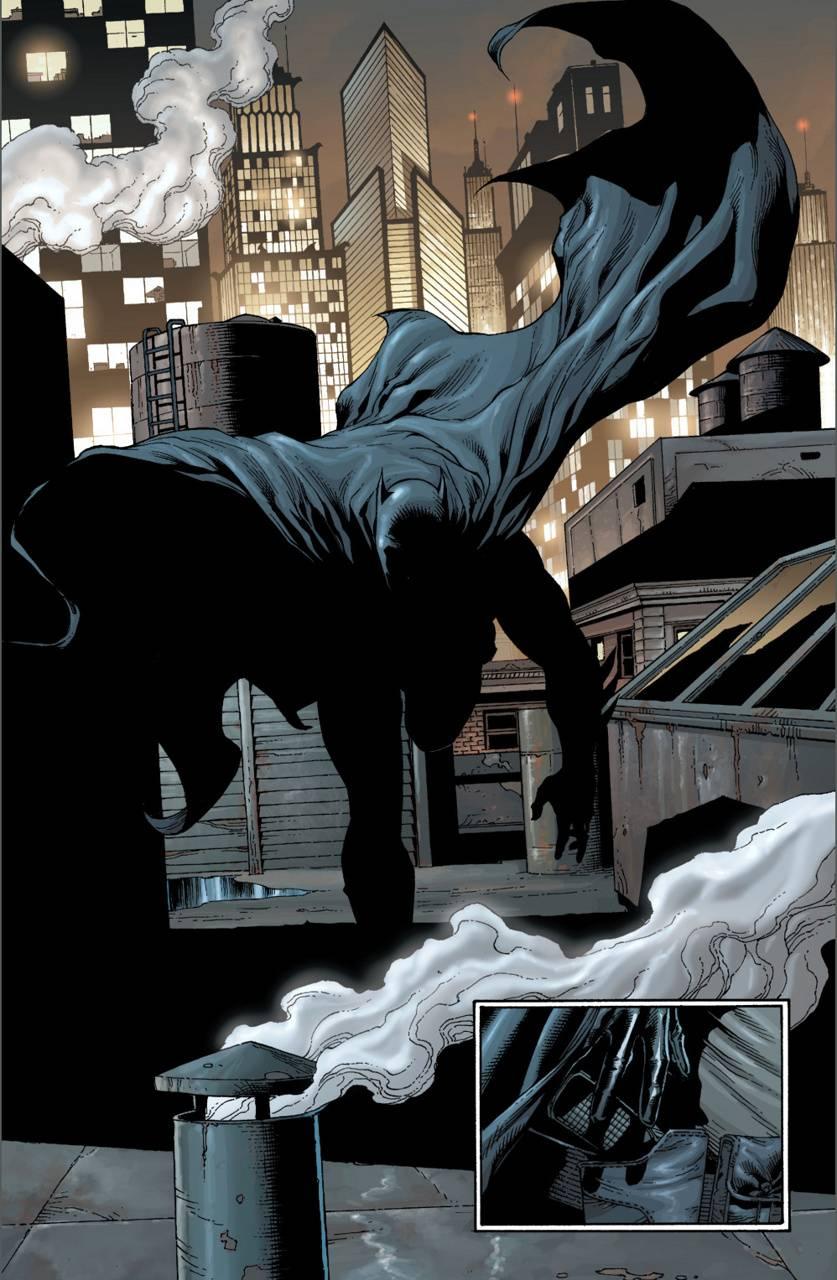 Batman E1