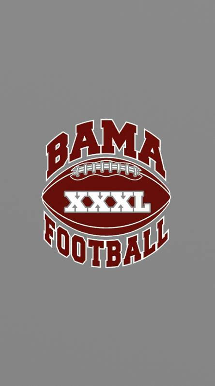 Bama football