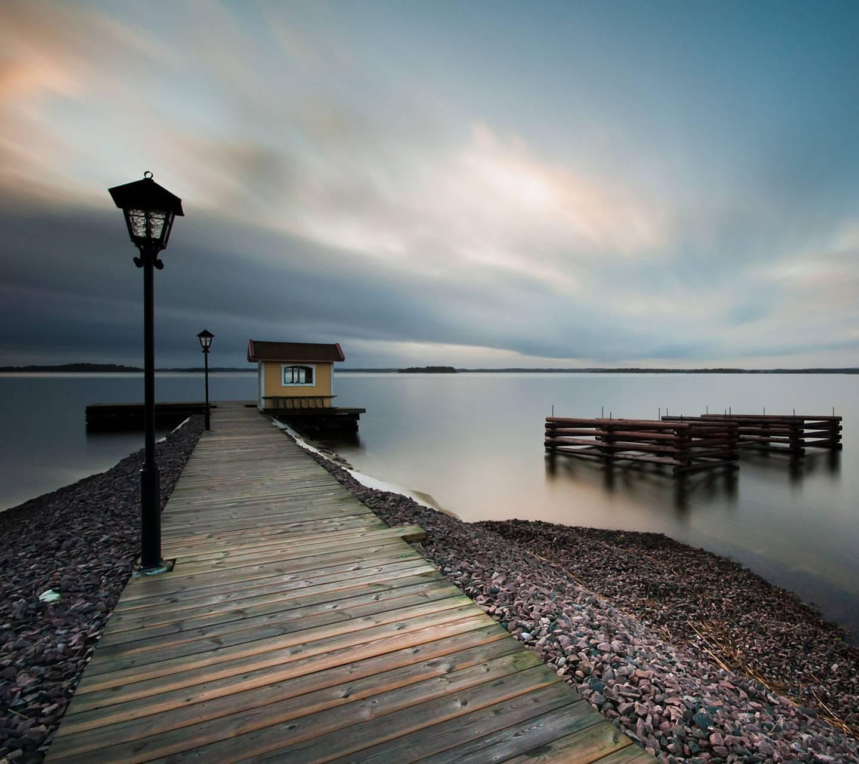 Beautiful Pier