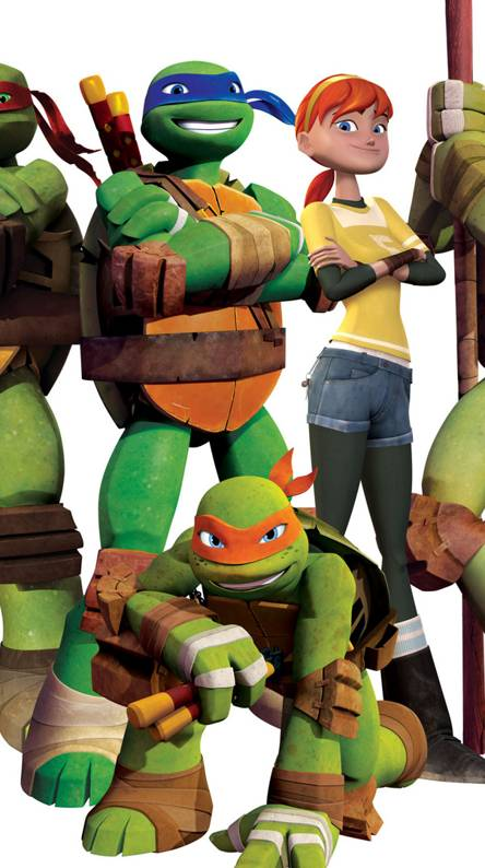 Tmnt Wallpapers Free By Zedge