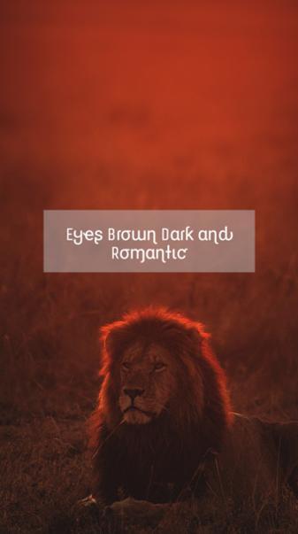 aesthetic brown