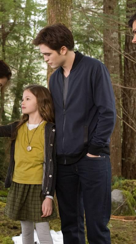 Twilight Saga2