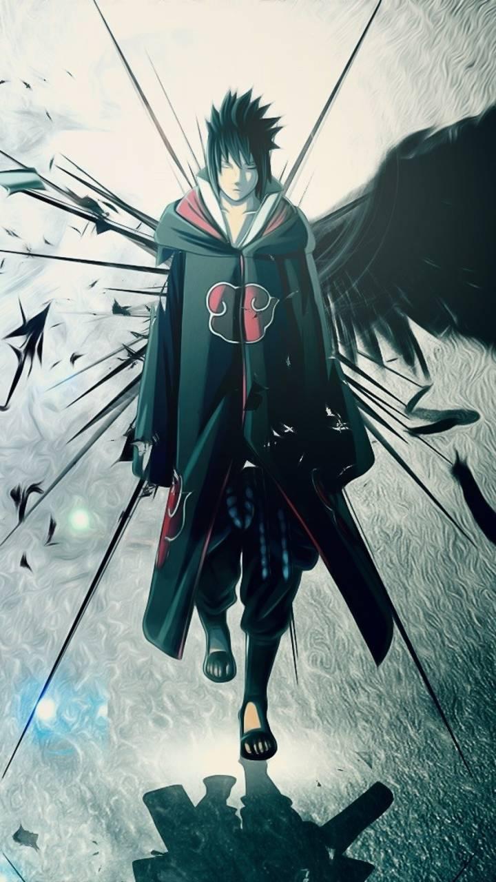 Sasuke Akatsuki Wallpaper By Jonas10br 9c Free On Zedge