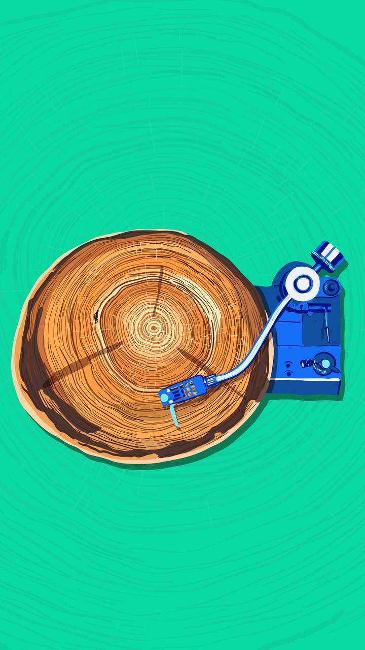 Wood Record