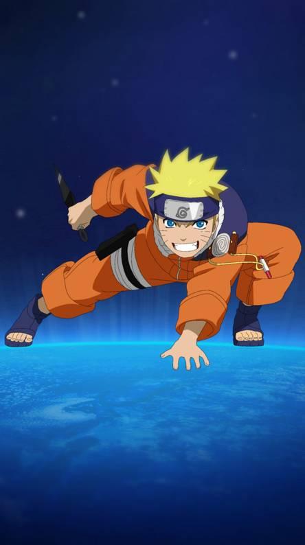 Naruto Word