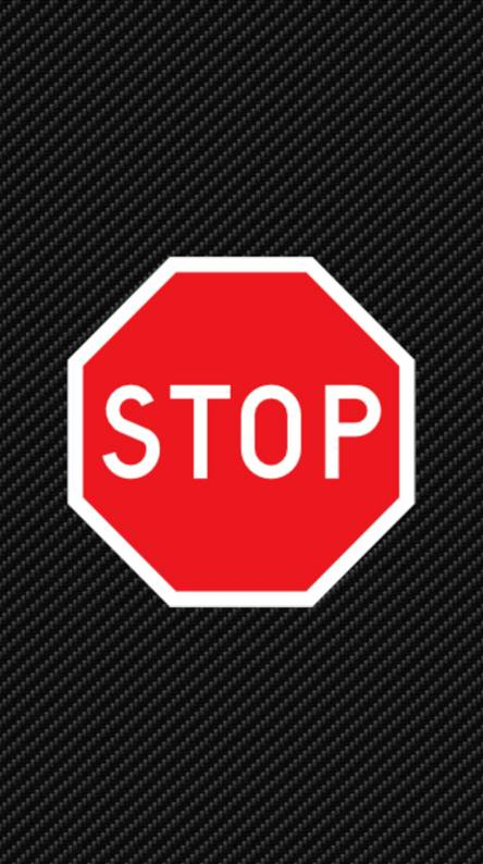 Stop lockscreen red