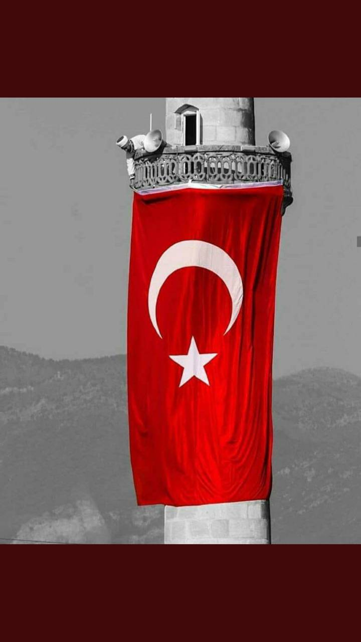 Turk wallpaper