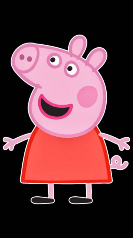 Peppa Pig Wallpapers Free By Zedge