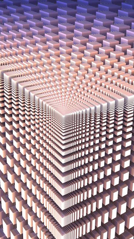 Fractal Cube