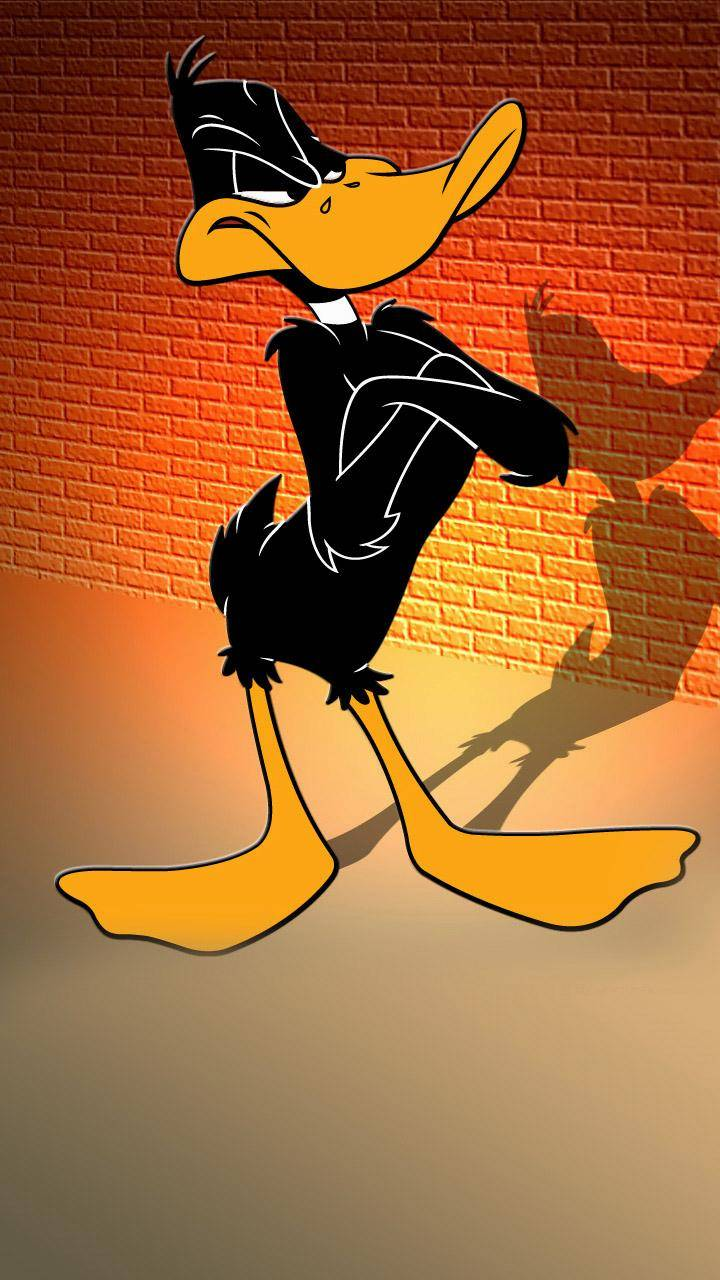 Daffy Duck