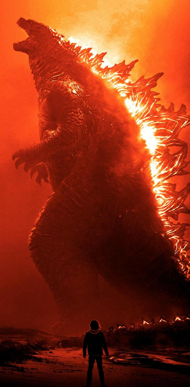 Godzilla k