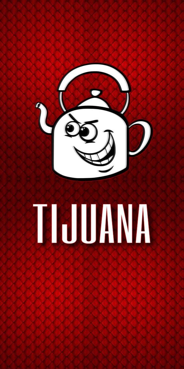 Cafetera Tijuana