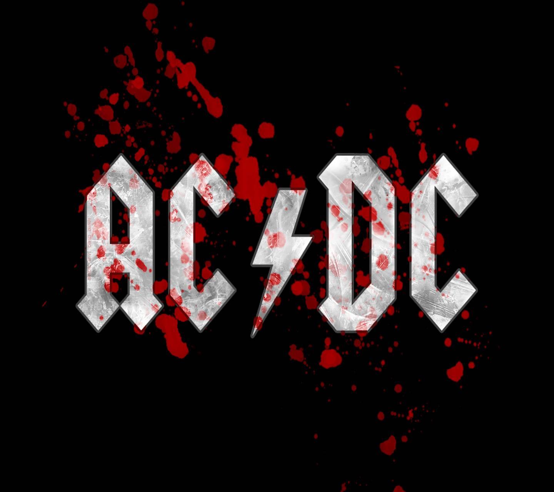 AC DC - Logo