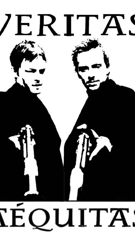 The Boondock Saints Wallpapers