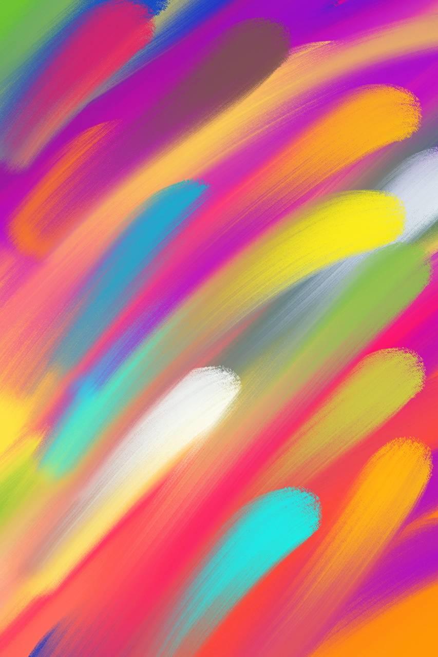 Paints Lines 2