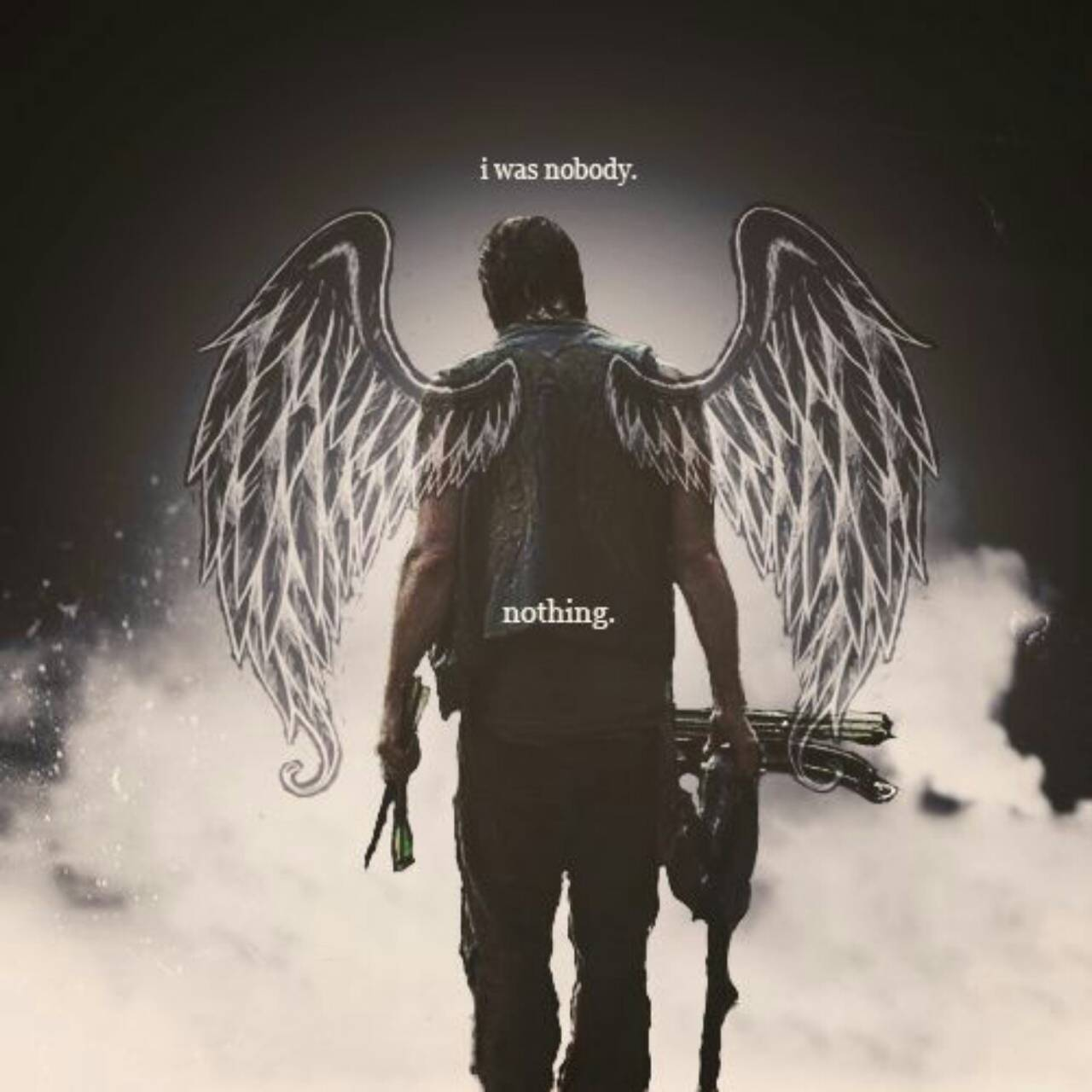 Daryl Dixon Wallpaper By Sabb97 14 Free On Zedge