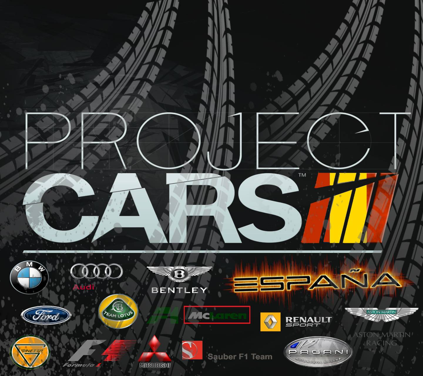 Project CARS SPA