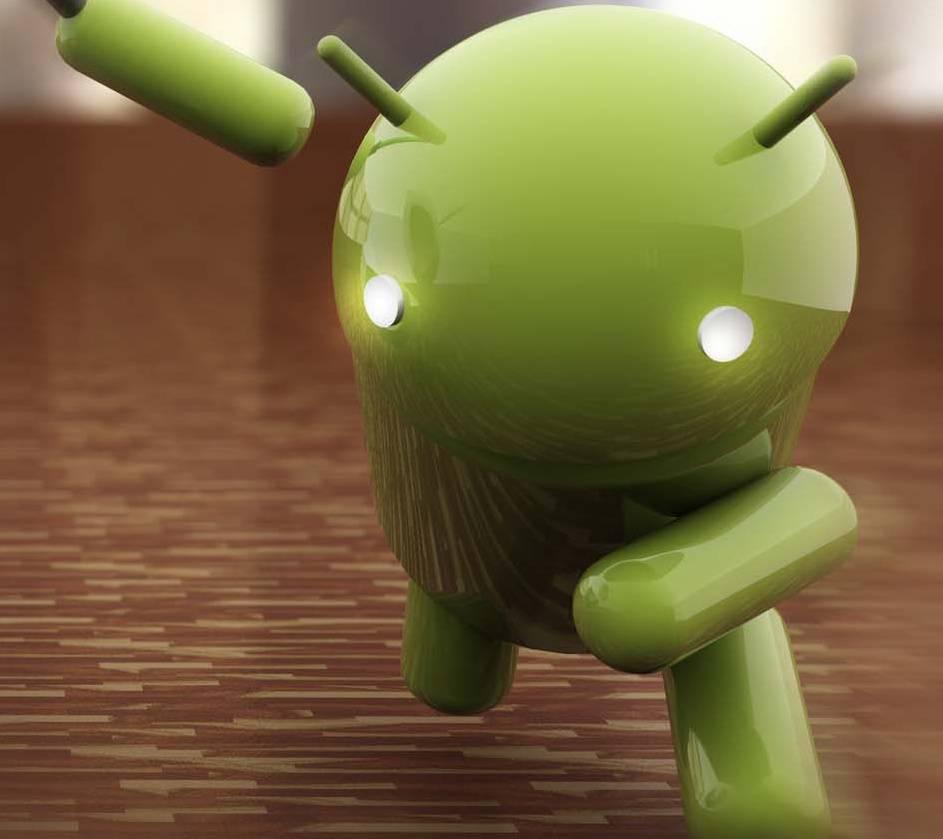 Андроид человечек картинки