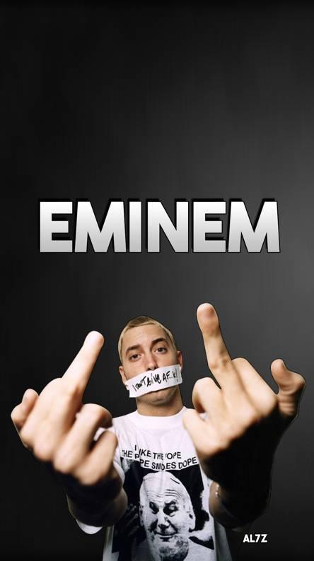 Eminem Rap Wallpapers Free By Zedge