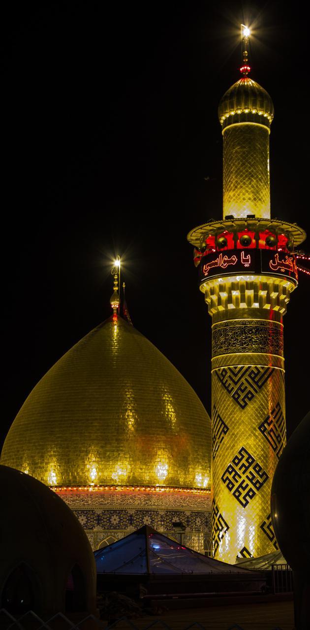Abbas holyshrine