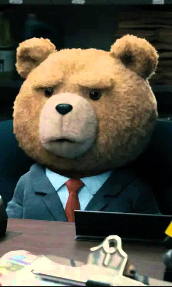 Ted XD