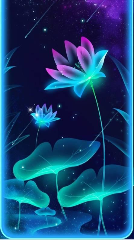 FloralGlow