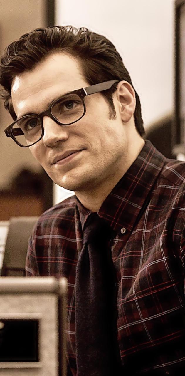 Clark Kent BvS