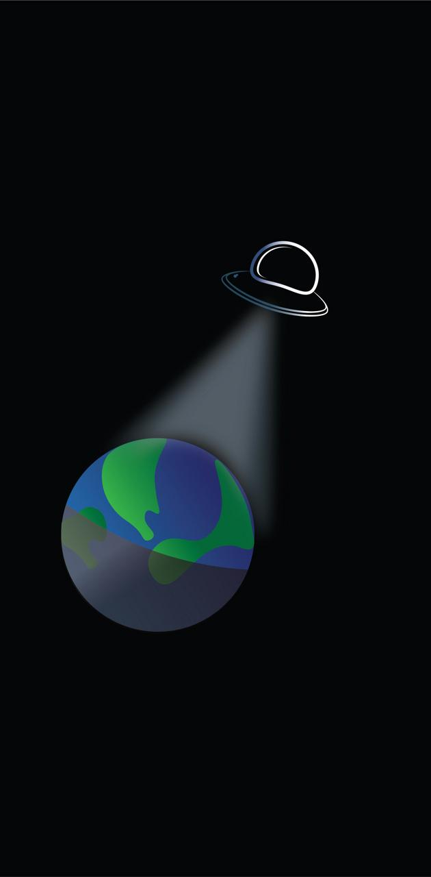 Spaceship Glow