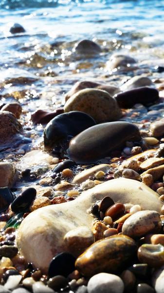 Beach Stones FHD