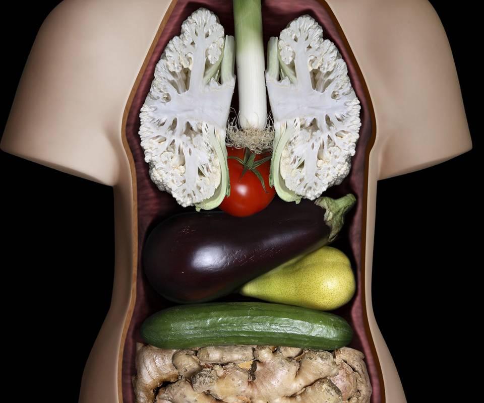 Veggie Body