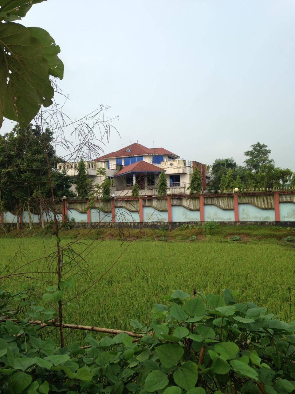 Bagan bari