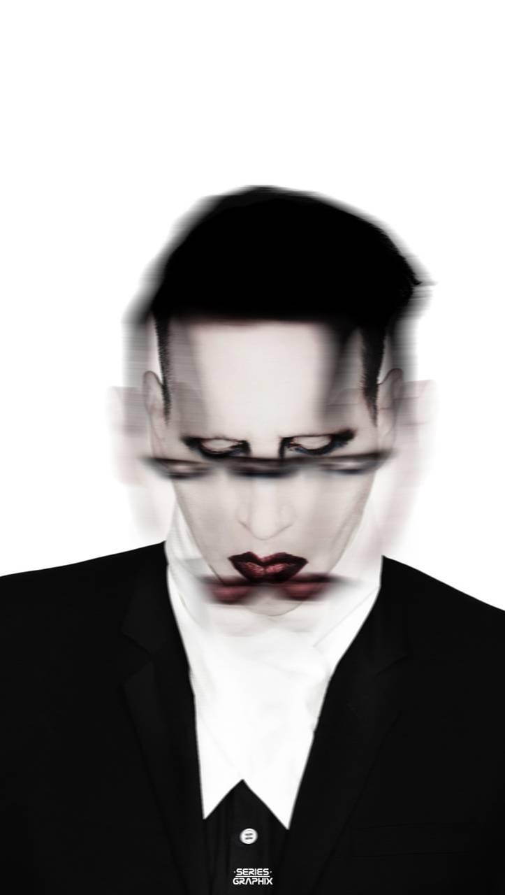 Marilyn Manson Wallpaper By Seriesgraphix B7 Free On Zedge