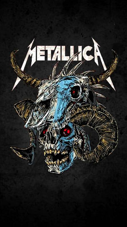 Metallica Wallpapers Free By Zedge