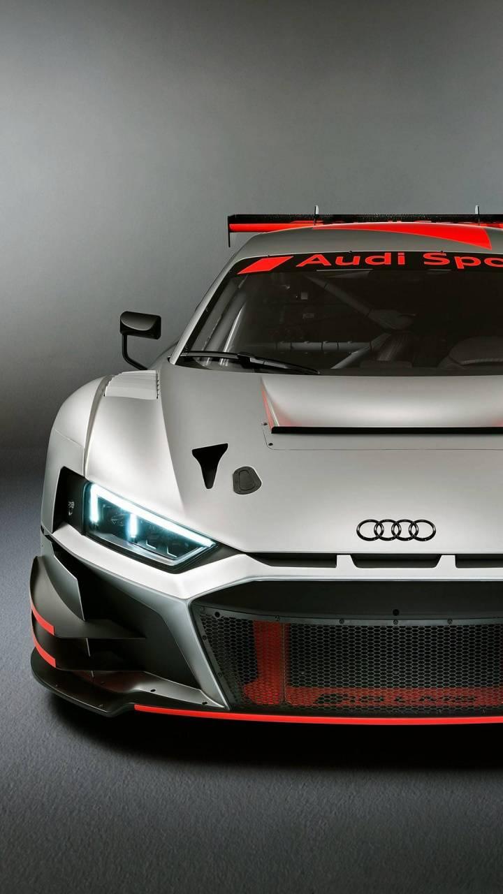 R8 LMS GT3