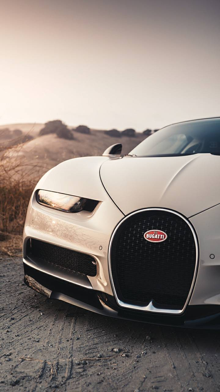 OffRoad Chiron